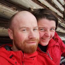 Katrine Og Jon User Profile