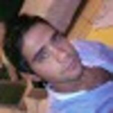 Profil utilisateur de Gianni