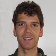 Jose A. Brugerprofil