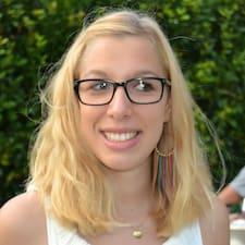 Profil korisnika Marie-Manon