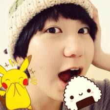 Profil utilisateur de Ysis_WooOO