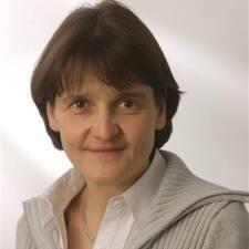 Anne-Françoise - Uživatelský profil