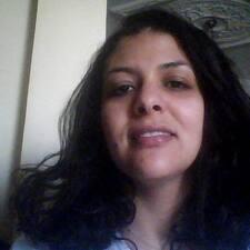 Profil utilisateur de Ghizlaine