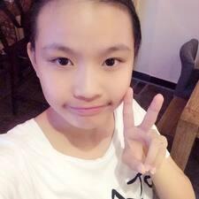 Profil utilisateur de Xiaowen