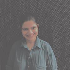 Profil korisnika Simran