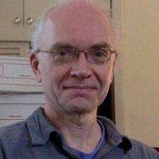 Karl-Erik User Profile