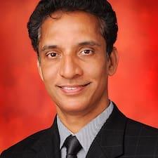 Dr Sudarshan User Profile