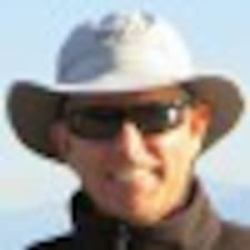 George Brukerprofil