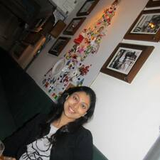 Saleha User Profile