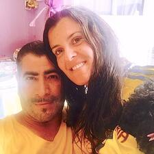 Silvana & Luis คือเจ้าของที่พัก