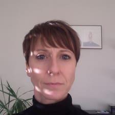 Profil utilisateur de Agnes