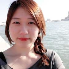 Профиль пользователя Ye Song