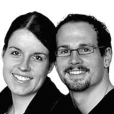 Nadine Und Alex User Profile