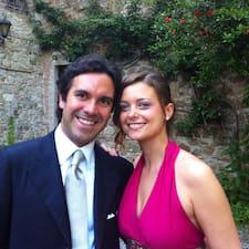 Valentine E Vittorio is the host.