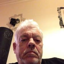 Profil utilisateur de Maurice