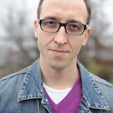 Tomek Kullanıcı Profili