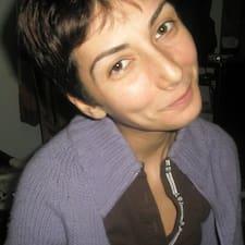 Ayfer felhasználói profilja
