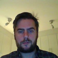 Profil utilisateur de Wiktor