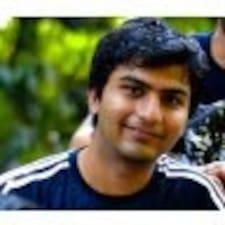 Saksham User Profile