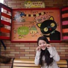 Profilo utente di Mengchen