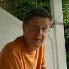 Hans-Dieter User Profile