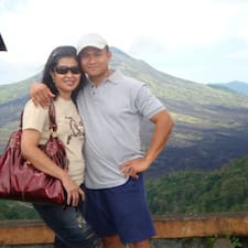 Profil korisnika Rudy And Lina