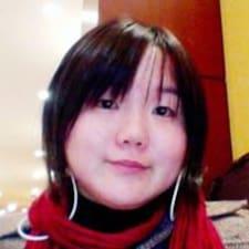 โพรไฟล์ผู้ใช้ Kumiko