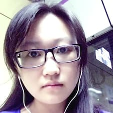 Profil korisnika 艾丽