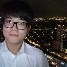 Profil korisnika Sangjun