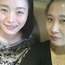 Profil korisnika Yoonjung