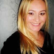 Brigitta User Profile