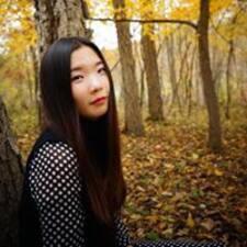 Profilo utente di Yuwei