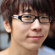 Guo的用户个人资料