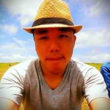 Po Ting User Profile