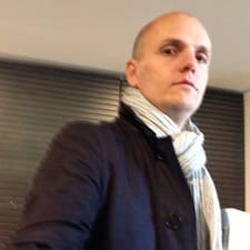 Ludovic Brukerprofil