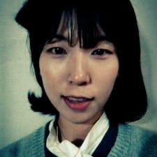 Profil utilisateur de Kyujin