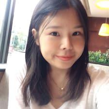 Faye User Profile