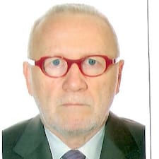 Profil utilisateur de Jacques