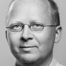 Nutzerprofil von Hans Jørgen