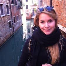 Mathilde Silje User Profile