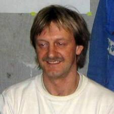 Siegfried User Profile