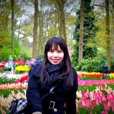 Mei Ling Kullanıcı Profili