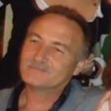 Profil korisnika Gino Elio