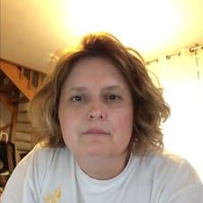 Profil utilisateur de Marie-B