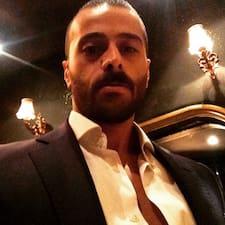 โพรไฟล์ผู้ใช้ Murat