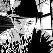 Profil utilisateur de Tomochika