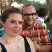 Profil korisnika Melissa & Ben