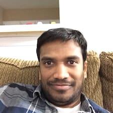 Профиль пользователя Sunil