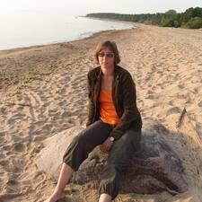 Sviatlana User Profile