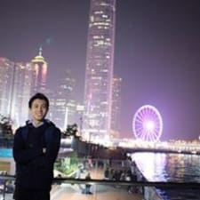Profil korisnika Chiu